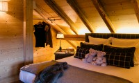 22 chalet location alpes